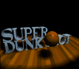 Super Dunk Shot