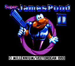 Super James Pond 2
