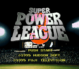 Super Power League 3