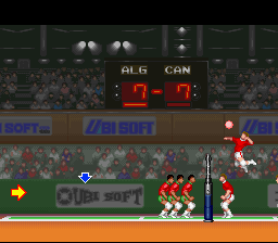 Super Volley 2