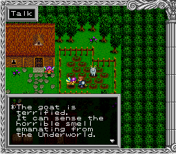 The Glory of Heracles 3 - Silence of the Gods English
