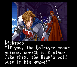 Hiouden - Legend of the Scarlet King English