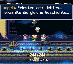 Secret of Mana 2 German