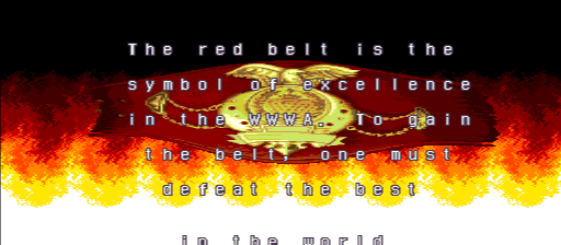 Super Fire Pro Wrestling - Queen's Special English