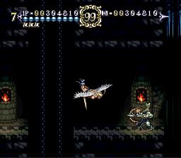 ActRaiser 2 - Chinmoku heno Seisen (SNES) Super Nintendo