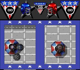American Gladiators