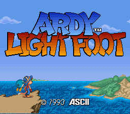 Ardy Lightfoot