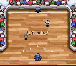 Bakukyu Rennpatsu!! Super B-Daman