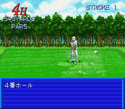 Best Shot Pro Golf