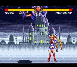 Bishoujo Senshi Sailor Moon Super S - Zenin Sanka!! Shuyaku Soudatsusen