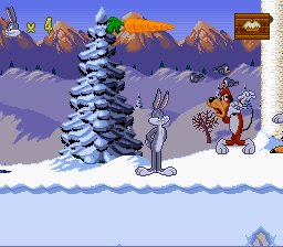 Bugs Bunny Hachamecha Daibouken