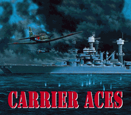Carrier Aces