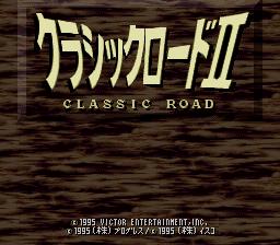 Classic Road 2