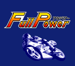 Full Power