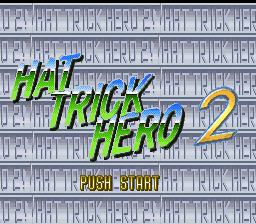 Hat Trick Hero 2