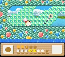 Hoshi no Kirby 3