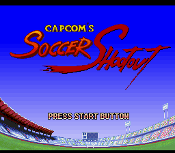 J. League Excite Stage '94