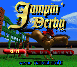 Jumpin' Derby