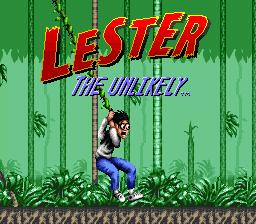 Odekake Lester - Lelele no Le (^^;