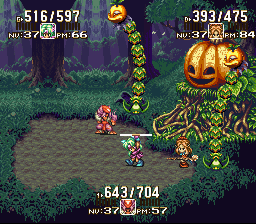 secret of mana 2 snes rom