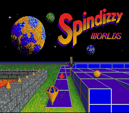 Spindizzy Worlds