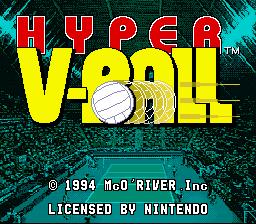 Super Volley 2