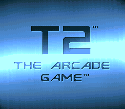 T2 - The Arcade Game