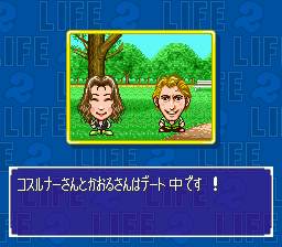 The Game of Life - Super Jinsei Game 2