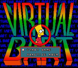 Virtual Bart