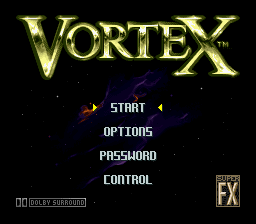 Vortex - The FX Robot Battle