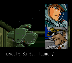 Assault Suits Valken English