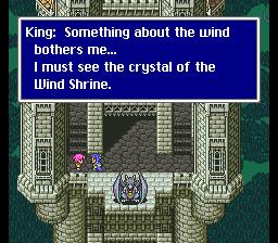 Final Fantasy 5 English
