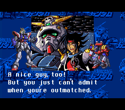 Mobile Fighter: G Gundam English