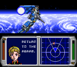Mobile Suit Gundam F91 - Formula Wars 0122