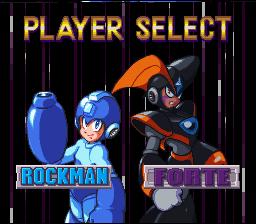 Rockman & Forte