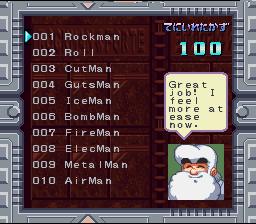 Rockman & Forte English