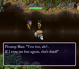 Shiren the Wanderer: Mysterious Dungeon 2 English