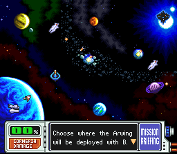 Star Fox 2 English