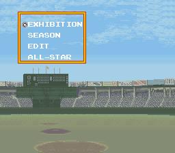 Super Ultra Baseball 2 English