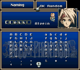 Tales of Phantasia English