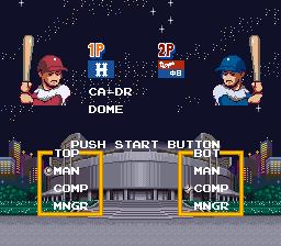 Ultra Baseball Jitsumeiban English